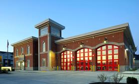 SAF 0044-12 Lexington Fire Station No 24