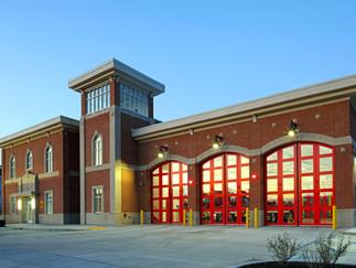 Lexington Fire Station No 24