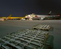 AVI 0015-26 DHL Airways Inc. HUB Facilit