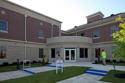 MUN 0034-11 Berea Municipal Facilities,