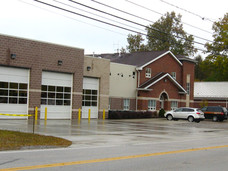 SAF 0052-06 Olmsted Township Fire Statio