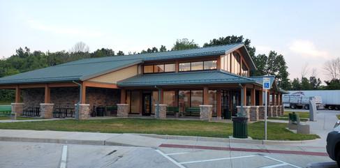 MUN 0041-04 Warren County Rest Area, War