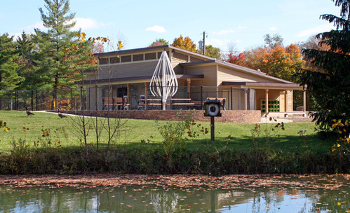 CMP 0040-01 Camp Timberlane, Wakeman, OH