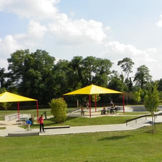 Park Design and Parks System Master Planning