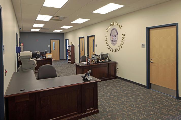 SAF 0042-20 Georgetown Police Department