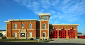 SAF 0044-13 Lexington Fire Station No 24