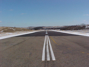 AVI 0030-07 Zanesville Airport, Muskingu