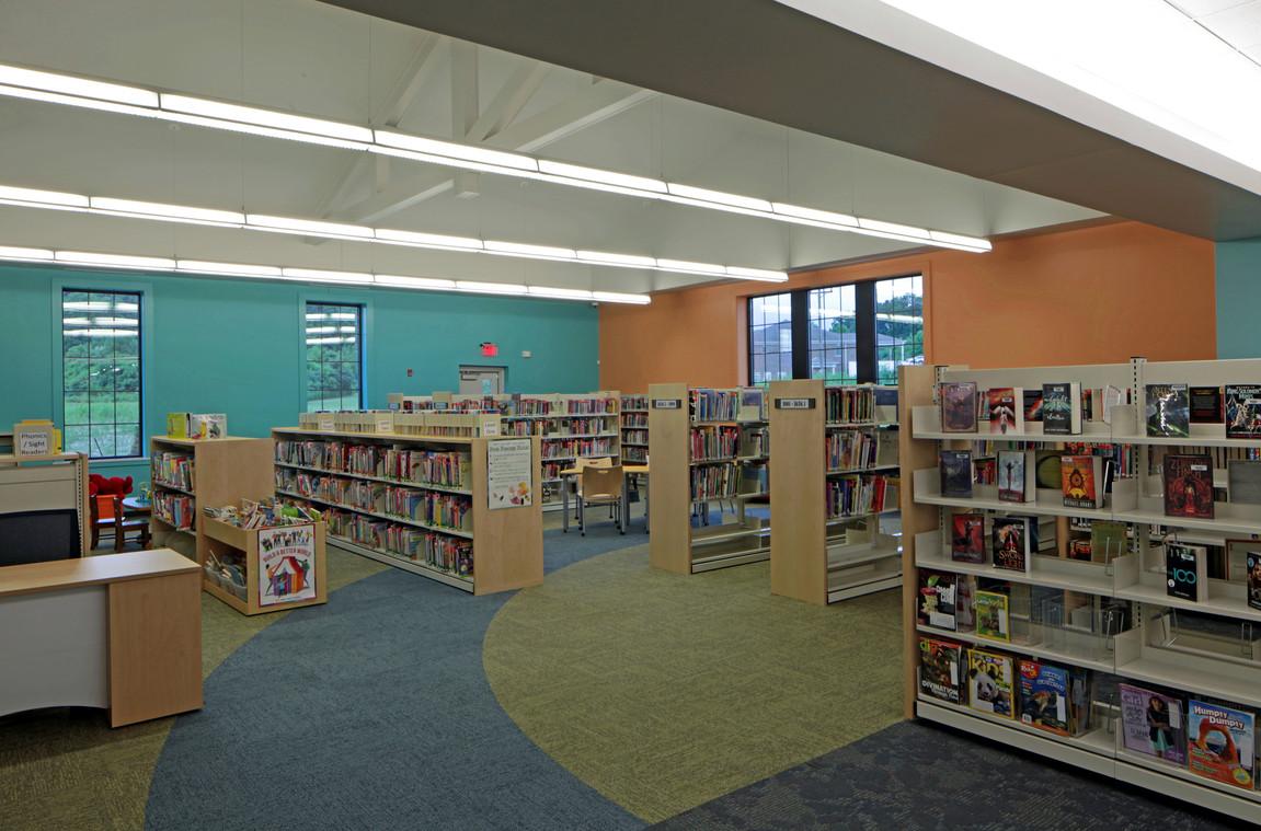 LIB 0029-18 Wayne County Library, Montic