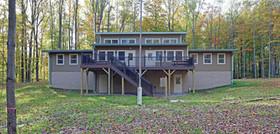 CMP 0040-17 Camp Timberlane, Wakeman, OH