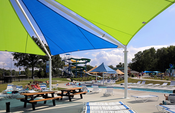 AQ 0109-14 Westlake Family Aquatic Cente
