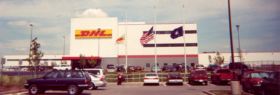 AVI 0015-18 DHL Airways Inc. HUB Facilit