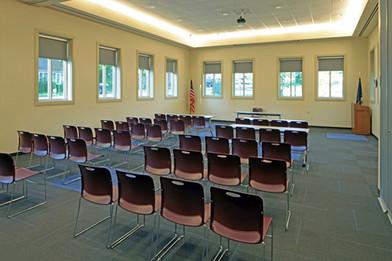 LIB 0030-16 Spencer County Public Librar