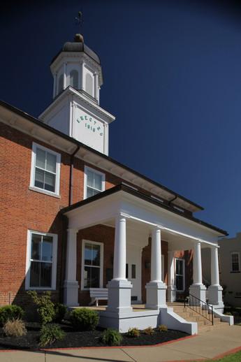 CRT 0014-15 Washington County Courthouse