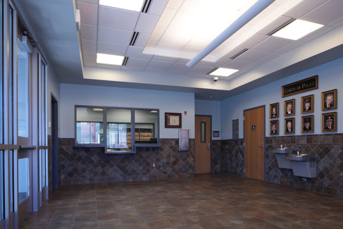 SAF 0037-12 Ashland Police Headquarters.