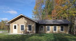 CMP 0040-20 Camp Timberlane, Wakeman, OH