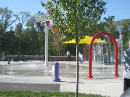 PRK 0126-13 Clippard Park Colerain Towns