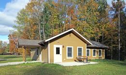 CMP 0040-04 Camp Timberlane, Wakeman, OH