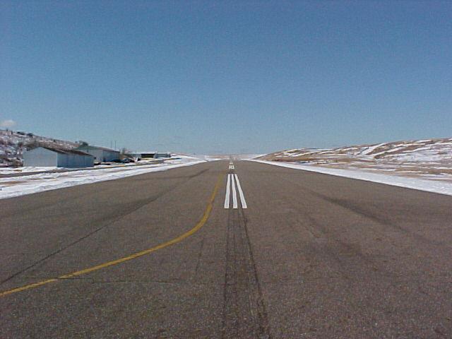 AVI 0030-06 Zanesville Airport, Muskingu
