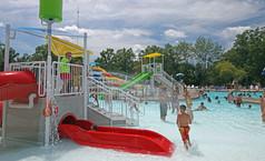 AQ 0093-27 Lincoln Park Family Aquatic C
