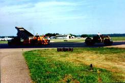 AVI 0030-03 Zanesville Airport, Muskingu