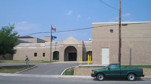 Campbell County Jail