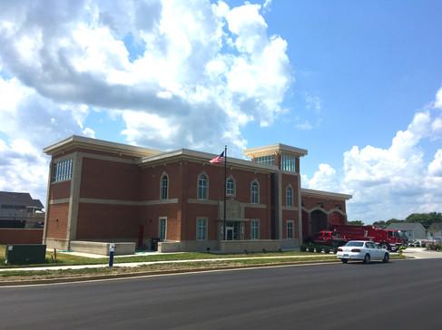 SAF 0044-04 Lexington Fire Station No 24