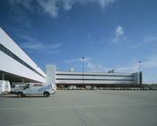 AVI 0015-23 DHL Airways Inc. HUB Facilit