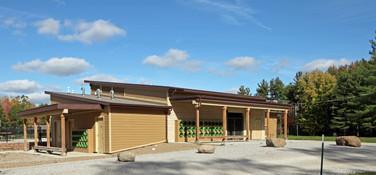 CMP 0040-22 Camp Timberlane, Wakeman, OH