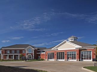 Solon Fire Station