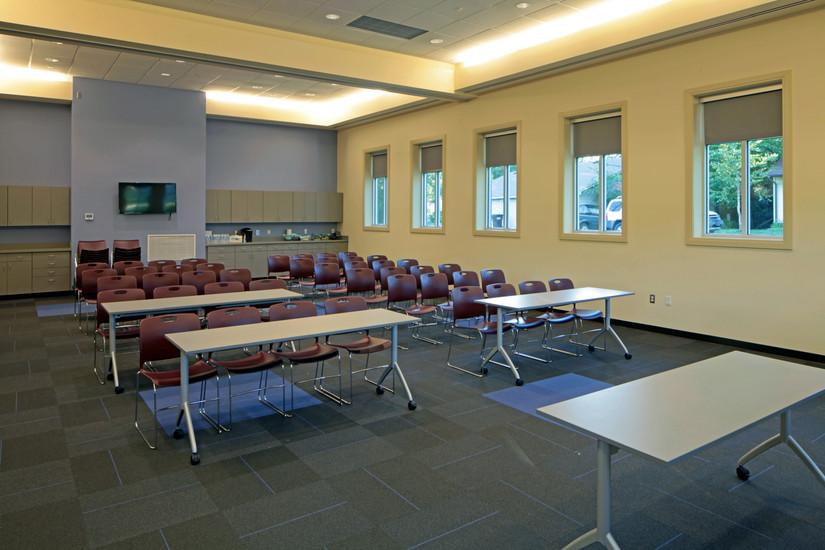 LIB 0030-15 Spencer County Public Librar