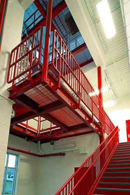 SAF 0044-09 Lexington Fire Station No 24