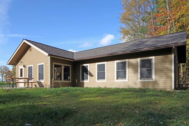 CMP 0040-03 Camp Timberlane, Wakeman, OH