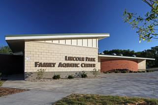 AQ 0093-03 Lincoln Park Family Aquatic C