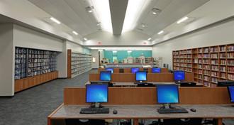 LIB 0029-09 Wayne County Library, Montic