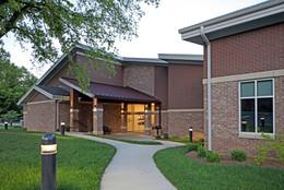 LIB 0030-05 Spencer County Public Librar