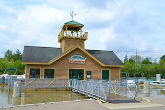 PRK 0043-44 Winton woods harbor renovati