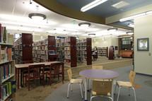 LIB 0025-12 Owen County Public Library,