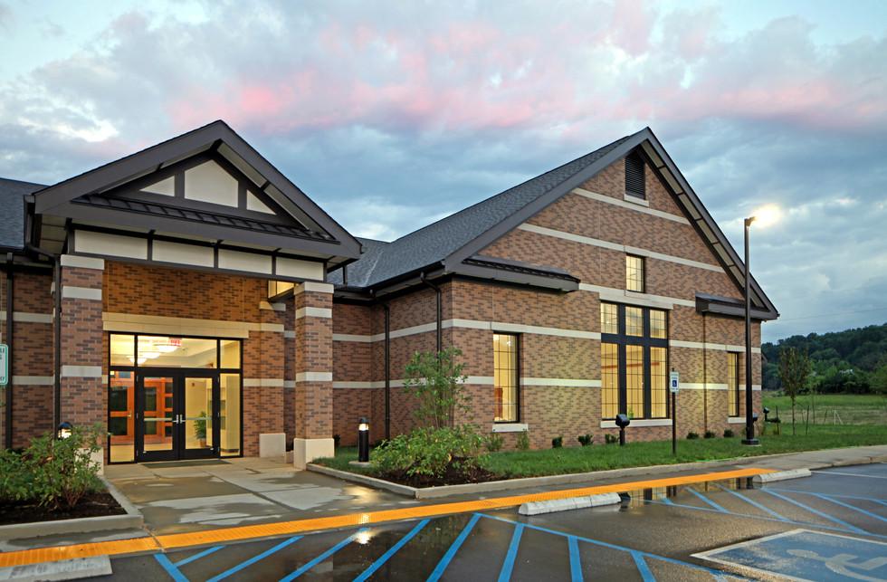 Wayne County Library