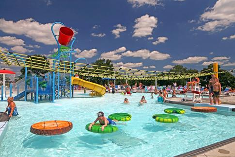 Juniper Hills Family Aquatic Center