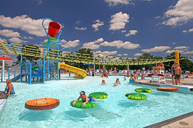 Juniper Hills Family Aquatic Center