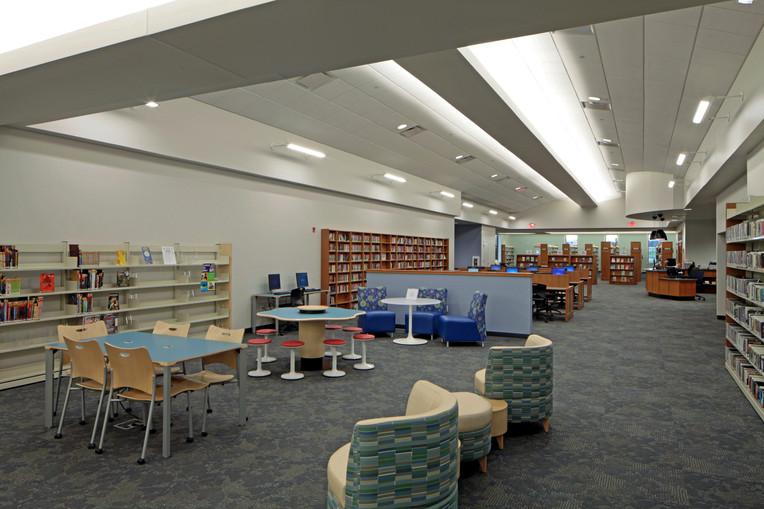 LIB 0029-17 Wayne County Library, Montic
