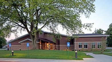 LIB 0030-01 Spencer County Public Librar