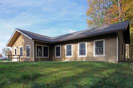CMP 0040-21 Camp Timberlane, Wakeman, OH