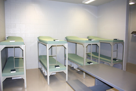 COR 0004-07 Russell County Detention Cen