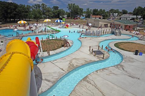 AQ 0093-38 Lincoln Park Family Aquatic C