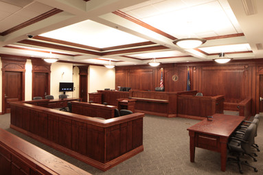 CRT 0023-51 Fleming County Judicial Cent