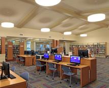 LIB 0030-08 Spencer County Public Librar