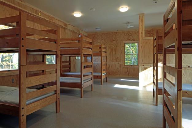 CMP 0040-18 Camp Timberlane, Wakeman, OH