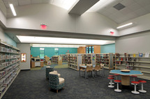 LIB 0029-11 Wayne County Library, Montic