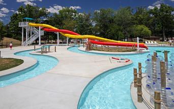AQ 0093-22 Lincoln Park Family Aquatic C